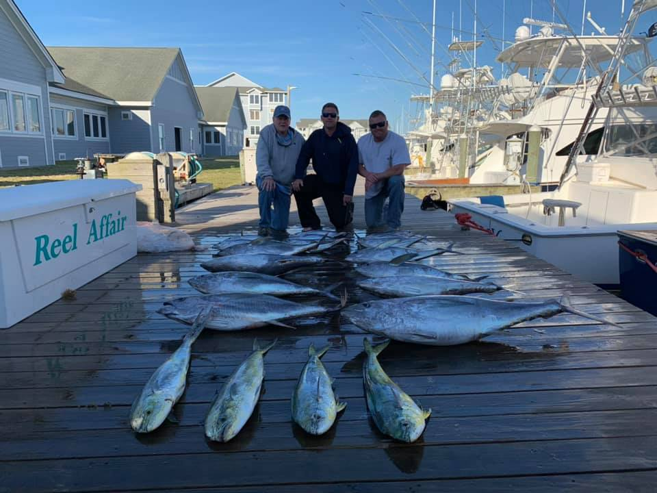 Pirates Cove Fishing Charter